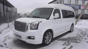 2014 Chevrolet Express. Start Up, Engine, and In Depth Tour. - YouTube