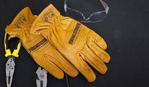 Youngstown Gloves Size Chart Youngstown 27 Cal Ground Glove Review Pro Tool Reviews