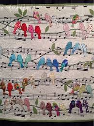 Best 25+ Applique quilts ideas on Pinterest   Quilting, Baby quilt ... & Periwinkle Quilting and Beyond: Quilts from Houston 2015. This is Birds by  Cecilia Koppmann Adamdwight.com