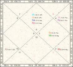 Determining Profession From Horoscope Janma Kundali Free