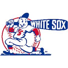 Chicago White Sox Primary Logo | Sports Logo History