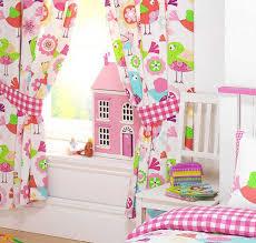 Kids Bedroom Curtains Bedroom Window Curtains Pink