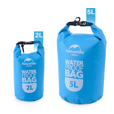We've been using watershed® dry bags since the early 2000s. Naturehike Outdoor Waterproof Dry Bag 5 Liter Blue Jakartanotebook Com