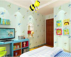 Großhandel High End Warme Kinder Vlies Schlafzimmer Papel De Parede