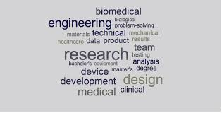 Resume Biomedical Engineering Resume Examples Keywords For Biomedical Engineering Jobscan Blog