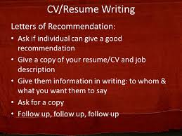 Curriculum Vitae Resume Writing Ppt Video Online Download