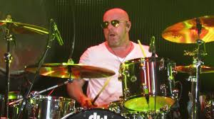 Dick drum moby solo
