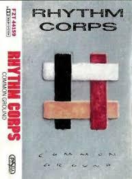 Single Charts 1988 Details About Rhythm Corps Common Ground Cassette 1988 Pasha Fzt 44159 Detroit Alternative