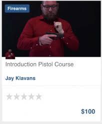 Online Courses – Firearm Training Pro | (561) 299-3971