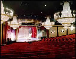 Drury Lane Oakbrook Theatre In Chicago