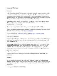 Apa Bdocx American Psychological Association Citation