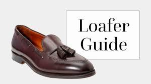 white gucci dress shoes for men. loafer shoes guide for men - tassel, penny, gucci, horsebit, weejuns \u0026 slip-on slipper explained youtube white gucci dress k