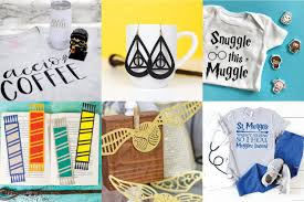There are other vector file formats but svg is the most common and is the one that cricut uses for all its machines. 21 Magical Harry Potter Svg Files Cricut Projects Hey Let S Make Stuff