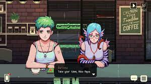 Coffee talk is a game about listening to people's problems and helping them by serving up a warm drink out of the ingredients you have in stock. Of Taxes And Teh Tarik An Interview With The Developer Of Coffee Talk