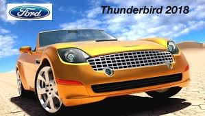 2018 ford thunderbird. perfect ford with 2018 ford thunderbird d