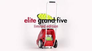 Lobster Elite Grand Five LE Tennis Ball ...