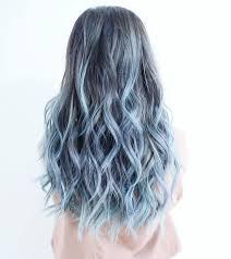 Pastel Light Blue Hair 30 Icy Light Blue Hair Color Ideas For Girls Light Blue