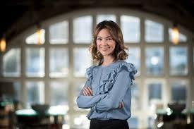 Emily Chang: GHC Woman Technologist Speaker | Grace Hopper Celebration