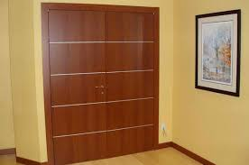 interior double door. Modern Double Door Interior N