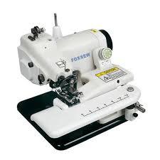 Blind Hem Sewing Machine