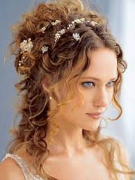 cute curly prom hairstyles for long hair