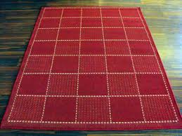 fabulous red kitchen red kitchen rugs best contemporary area rugs