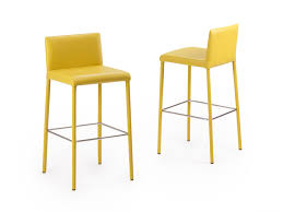 faux leather bar stools. Akira Kitchen Counter Top Stool, Fully Upholstered In Faux Leather Bar Stools