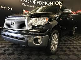 Used 2013 Toyota Tundra 4 Door Pickup in Edmonton, AB BL2488