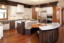 Booth Style Kitchen Table More Image Ideas