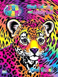 90s coloring book also coloring book with frank cool cats giant coloring and activity book by
