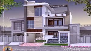 2000 square feet house design india