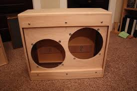 photo 2 of 11 build a speaker cabinet for guitar memsaheb net how to build a 2x12 guitar cabinet