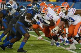 Florida Gators vs Kentucky football TV ...