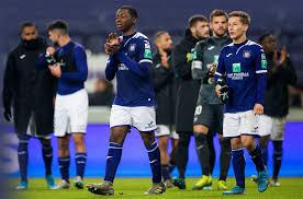 Waarom Anderlecht een mirakel nodig heeft om Play-off 1 nog ... - Het  Nieuwsblad Mobile