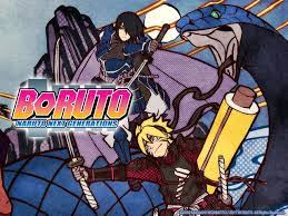 Watch Boruto: Naruto Next Generations - Boruto Back In Time - Season 1