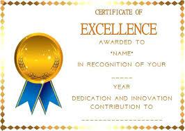 Anniversary Certificate Template Custom Employee Anniversary Certificate Template Best Work Gift Certifica