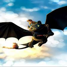 dragon toothless wallpaper new 8
