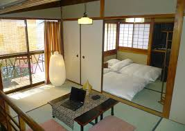 Frugal Traditional Japanese Bedroom Design - Jobcogs.