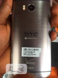 HTC Windows Phone 8X CDMA 16 GB Silver ...