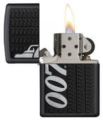 <b>Зажигалка James Bond 007</b>™ <b>ZIPPO</b> 29718