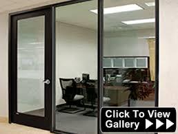 interior office sliding glass doors. interior office sliding glass doors