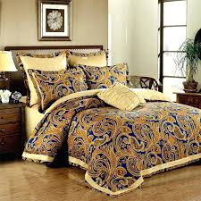 blue and gold bedspread gold bedding queen blue and gold king bedding designs gold and cream blue and gold bedspread