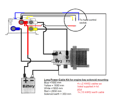winch wiring diagram wiring library diagram a4 warn winch wiring diagram solenoid 3 wire at Warn Winch Wiring Diagram Solenoid