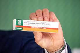 Anvisa autoriza pesquisa clínica da vacina Butanvac com testes em humanos