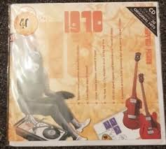 1970 Chart Hits Details About Cd A Time To Remember 1970 20 Original Chart Hits