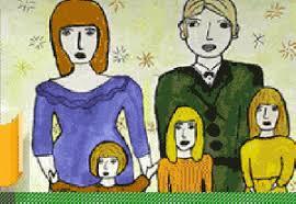 Приемная семья Сибирский медицинский портал Опека по договору о приемной семье