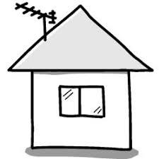 家 イラスト シンプルイラスト素材