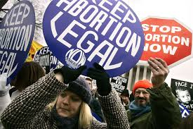 key arguments for and against abortion