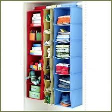 hanging closet organizer closet hanging organizer photo 4 of 6 hanging baby closet organizer good closet