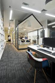 open space office design ideas. Fresh Ideas Exhibited By Bauhaus Architects\u0026Associates Office In Interior Design Open Space R